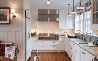 Kitchens: The heart of a home