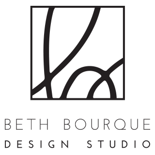 Beth Bourque Design Studio // Interior Design Studio in Milton, MA // Family-Friendly, Livable Interiors